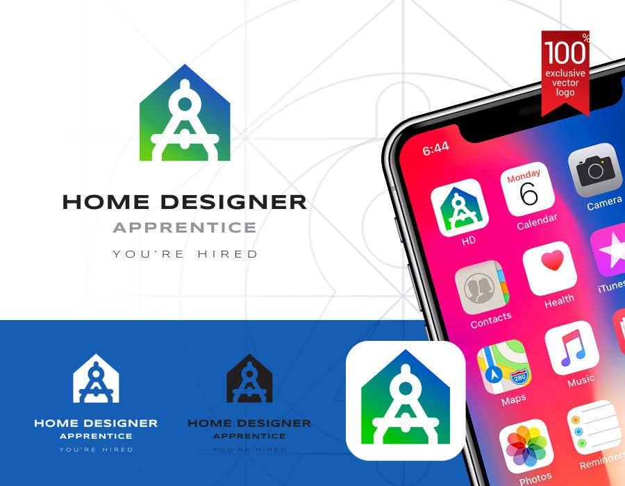 Contest Entry #432 for Logo Design for new App