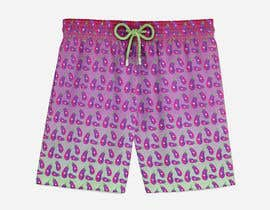#25 for Design 1 to 5  pairs of swim trunks geared towards younger gay male by ratnakar2014