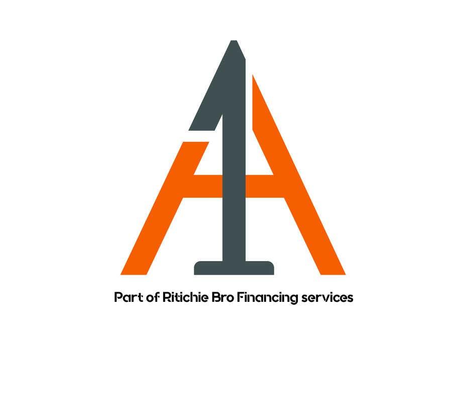 Contest Entry #15 for Logo design A1