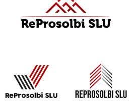 nº 26 pour Logotipo nuevo de empresa par nubelo_xWn7F3qG