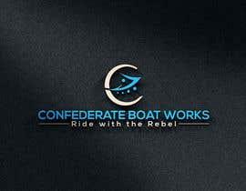 Nro 184 kilpailuun Confederate Boat Works. käyttäjältä Jonberi0031