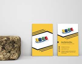 #64 para Business card/Tarjeta de Presentacion de Raqib99