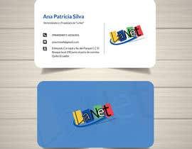 #83 para Business card/Tarjeta de Presentacion de Raqib99