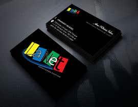 #40 para Business card/Tarjeta de Presentacion de boseavik085