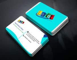 #86 para Business card/Tarjeta de Presentacion de Naeem62