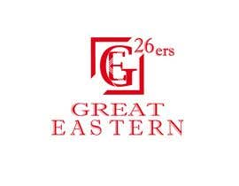 #24 for GE (Great Eastern) 26ers. Darts team. 26 is a score when you hit 20,5,1 a fairly bad throw. So would like this encorporated into the design. A full polo shirt by tariquzzamantapo