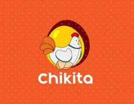 Nro 46 kilpailuun Logo: Chicken Fast Food Restaurant käyttäjältä Alinawannawork