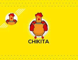 Nro 56 kilpailuun Logo: Chicken Fast Food Restaurant käyttäjältä GoldenAnimations
