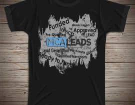 #33 untuk T Shirt Design oleh fah15