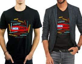 #21 untuk T Shirt Design oleh feramahateasril