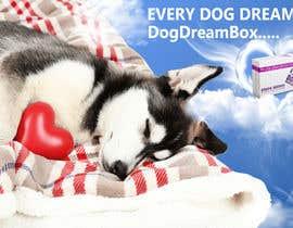 #49 для Dog dreaming от pinky2017