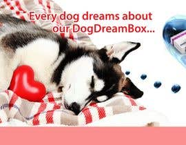 #50 для Dog dreaming от ubhiskasibe