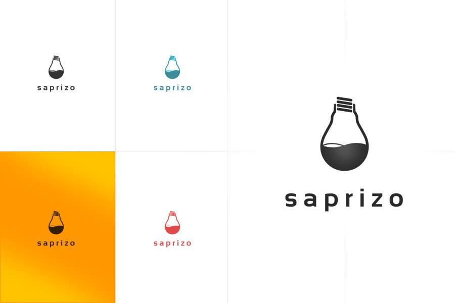 Contest Entry #                                        34                                      for                                         Logo Design for Saprizo