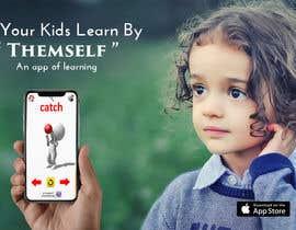 #21 untuk Create Facebook Ad for Kids App oleh sumitlksya