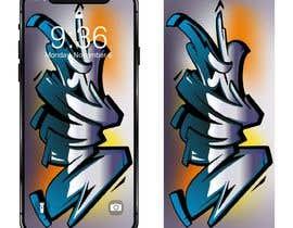 #16 untuk HD Wallpaper for Phone oleh Alejandro10inv