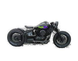 #10 cho Design The Color Scheme For A Motorcycle bởi SEOexpertAlamin