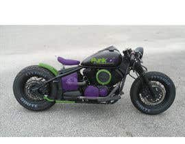 #9 cho Design The Color Scheme For A Motorcycle bởi mosaddek909