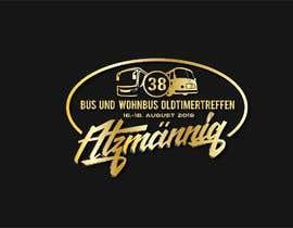izabela357 tarafından Logo design for bus meeting için no 21