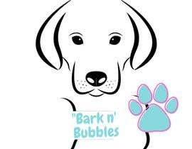 #1 para Bark n' Bubbles Logo and Van Graphics por rockstargamer