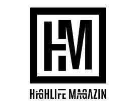 #769 для Design a Logo for Highlife Magazine от jamiu4luv