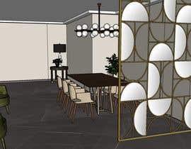 #22 pentru Interior design fir my living area de către divyapentapalli7