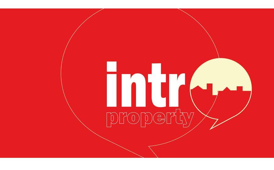Inscrição nº                                         57                                      do Concurso para                                         Logo Design for Intro Property
