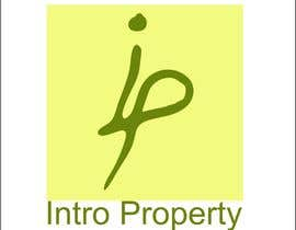 #46 для Logo Design for Intro Property от zipkoenig