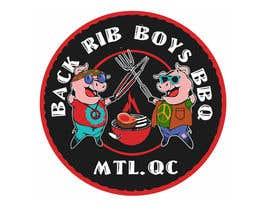 feramahateasril tarafından Create a logo for a BBQ team için no 40