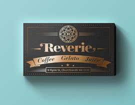 Nro 17 kilpailuun Free Coffee Voucher Design käyttäjältä Artemlivinets