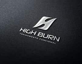 #63 para High Burn - Treinamento Funcional por Anthuanet