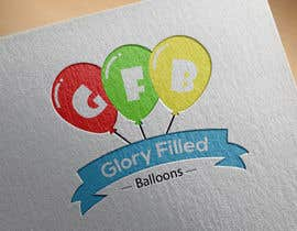 #16 for Need a logo for my balloon business by ahfahim88