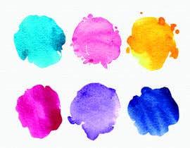 nº 30 pour Water Color Graphic par luphy