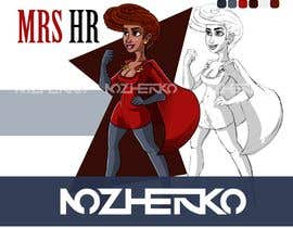 #13 for ASK MRS HR logo by Nozhenko