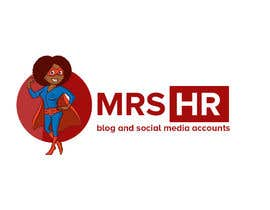 #10 for ASK MRS HR logo by Kridani