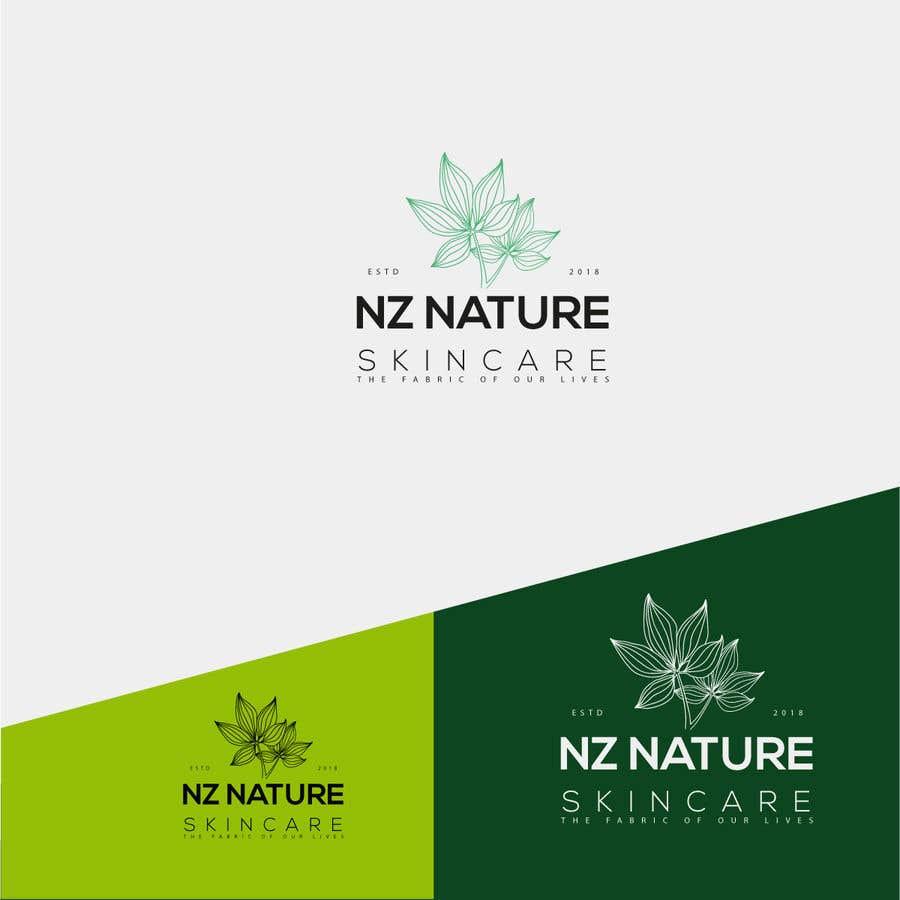 Penyertaan Peraduan #95 untuk Logo Design For Skincare Company - 03/04/2019 22:38 EDT