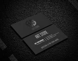 #240 cho Design for a business card bởi Neamotullah