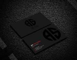 #298 cho Design for a business card bởi JOYANTA66