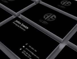#311 cho Design for a business card bởi mdalaminbsc2