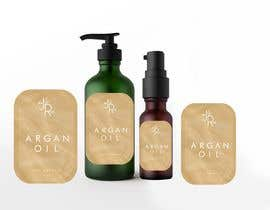 bebbytang tarafından Design Logo + Design Bottle Label for an organic Beauty Brand için no 374