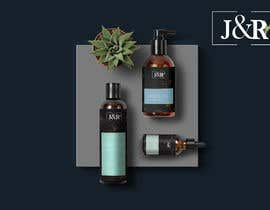 shivangnijain tarafından Design Logo + Design Bottle Label for an organic Beauty Brand için no 265