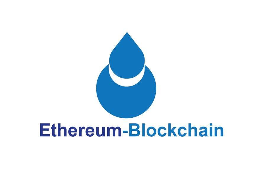 Penyertaan Peraduan #2 untuk Design a simple Logo for an Ethereum-blockchain company