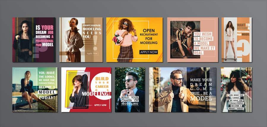 Konkurrenceindlæg #30 for Social Media Image Ads