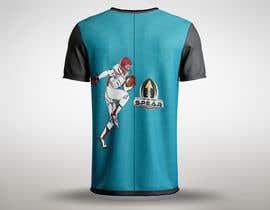 Ifran2927 tarafından Tshirt Design için no 18