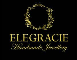 "#35 for Create a logo for a new handmade jewellery business ""Elegracie"" af mithun2uhalder"