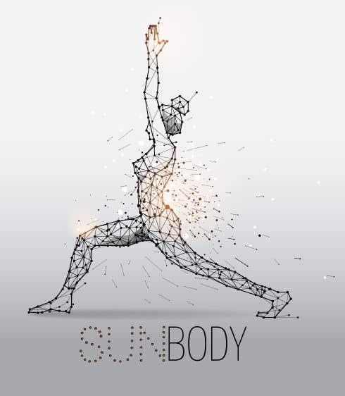 Proposition n°12 du concours Design a logo for female fitness