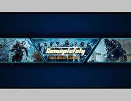 #24 for Design a channel art for a YouTube channel by morshedulkabir