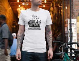 #81 for TShirt Design by Aalamtaanz