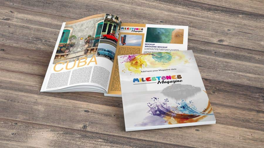 Bài tham dự cuộc thi #53 cho Logo design Magazine