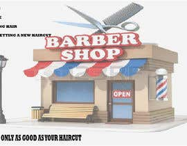 #74 untuk Ad Copy For barbershop, to get haircut oleh tasnim22