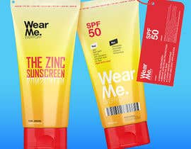VisualandPrint tarafından CREATIVES: Design a Sunscreen Tube (Front and Back) için no 261